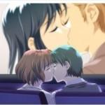 男生接吻时为什么喜欢抚摸女生的MM