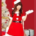 圣诞节穿什么?
