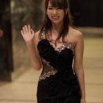 日本女优出席游戏公司年会 传奖励优秀员工一夜
